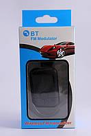 FM-Модулятор S6BT, FM-трансмиттер - S6BT (USB, microSD, Bluetooth)