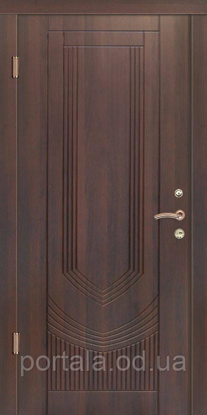 """Вхідні двері """"Портала"""" (серія Еліт) ― модель Турин"""