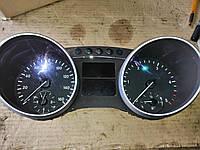 Щиток приборов в милях Mercedes GL X164, 2007 г.в. A1645406247