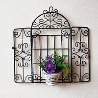 """Рамка """"Ажурное окно"""" для интерьера"""