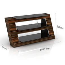 "Стол для ТВ LCD/LED ALEXIA 110-01 22"" – 55"", фото 2"