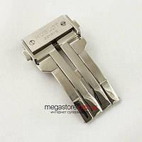 Для часов застежка Hublot king power aaa silver 24mm (06107), фото 1