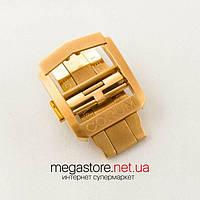 Для часов застежка Corum gold 20мм (06146)