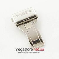 Для часов застежка Hublot silver 22мм (06276), фото 1