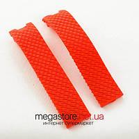 Для часов ремешок Ulysse Nardin lady diver red (06294), фото 1