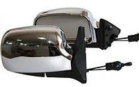 Боковые зеркала ВАЗ 2108-2199, 2113-2115 Хром