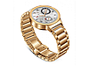 Смарт-часы HUAWEI Watch (Gold Stainless Steel with Gold Stainless Steel Link Band), фото 7