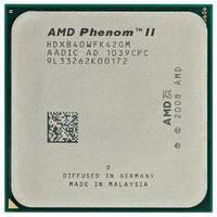 Процессор AMD Phenom II X4 840 Socket AM3(+)/AM2+