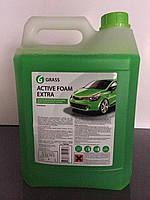 Активная пена  Active Foam Extra 6 кг Grass