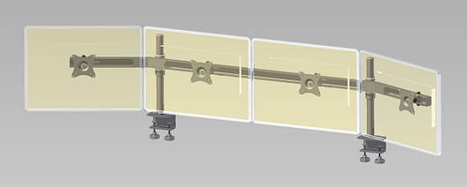 Кронштейн настенный SV18, фото 2