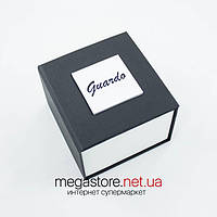 Подарочная коробка для часов Guardo black (06609)