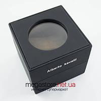 0c333a4a Подарочная коробка для часов Alberto Kavalli black (06611)