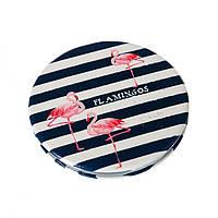 Зеркало косметическое Фламинго (322JH)