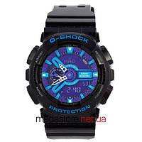 Мужские наручные часы Casio g-shock ga-110hc-1aer (06650) реплика