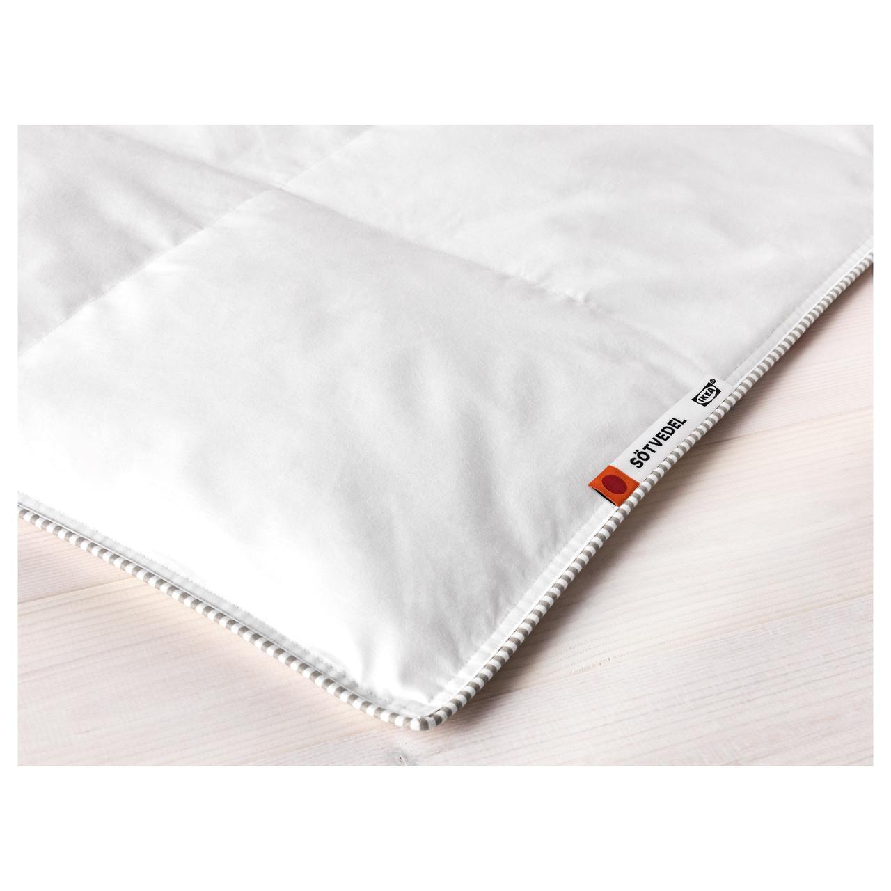 IKEA SOTVEDEL (502.716.02) Одеяло