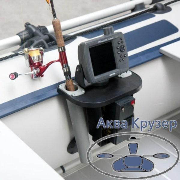 Універсальний кріпильний блок (УКБ) - для човнів пвх