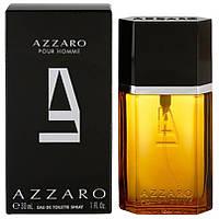 Туалетная вода Azzaro Azzaro Pour Homme Azzaro Pour Homme  30 ml