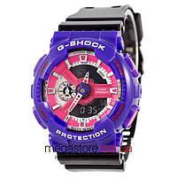 Мужские наручные часы Casio g-shock ga-110ts (06682) реплика