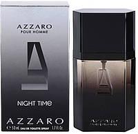 Туалетная вода Azzaro Azzaro Pour Homme Night Time  50 ml