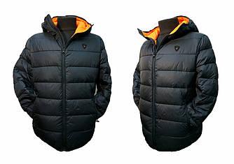 Куртка мужская Tiger Force модель 71000