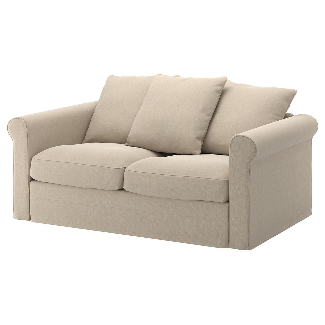 IKEA GRONLID (392.556.51) 2-местный диван