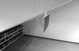 Кронштейн потолочный SM04W, фото 3