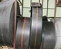 Лента конвейерная норийная. Лента для норий. Ремень плоский норийный приводной на ткани БКНЛ-65