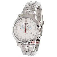 Мужские наручные часы Tissot t-sport quickster chronograph all (06844) реплика, фото 1