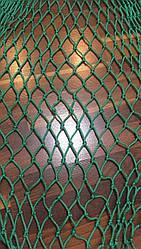 Загороджувальна, захисна сітка -75х75 мм Ø4,5 мм, м2