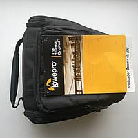 Сумка для фото LOWEPRO Toploader Zoom 45 AW Новая!