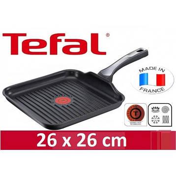 Сковорідка TEFAL EXPERTISE GRILLOWA, фото 2