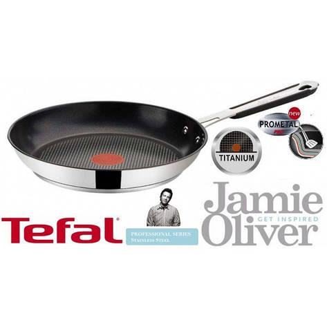 Сковородка JAMIE OLIVER 28 см, фото 2