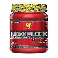 N.O.-XPLODE Pre-Workout Igniter New Formula! 30 serv.