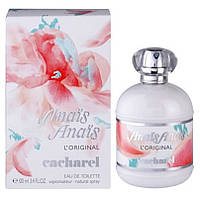 Туалетная вода Cacharel Anais Anais L'Original  100 ml