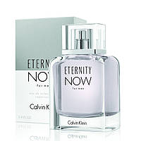Туалетная вода Calvin Klein Eternity Now  30 ml
