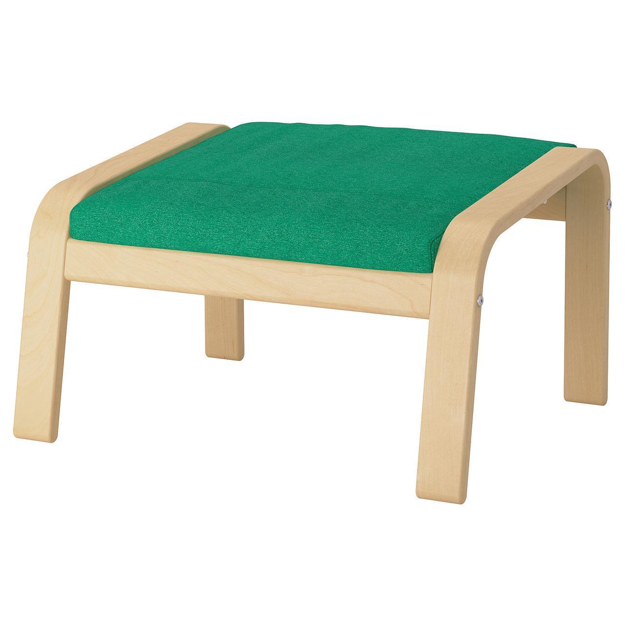 IKEA POANG (292.514.32) Подставка для ног