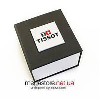 Подарочная коробка для часов Tissot black (07022) реплика, фото 1