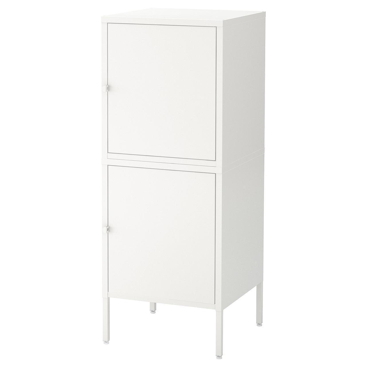 IKEA HALLAN (792.493.28) Шкаф, белый