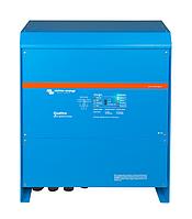 Инвертор Quattro 48/8000/110-100/100 (8 кВА/6.5 кВт, 1 фаза / Без контролеров заряда)