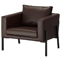 IKEA KOARP (592.216.98) Мягкое кресло