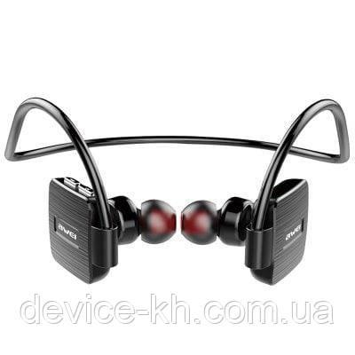 """Спортивные Bluetooth наушники """" Awei A848BL """""""