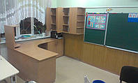 Рабочее место преподавателя (Индивидуальный расчет)