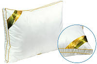 "Подушка антиаллергенная с волокном кукурузы 50х70 белая ТМ ""Руно"", фото 1"
