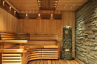 Деревянная сауна, фото 1