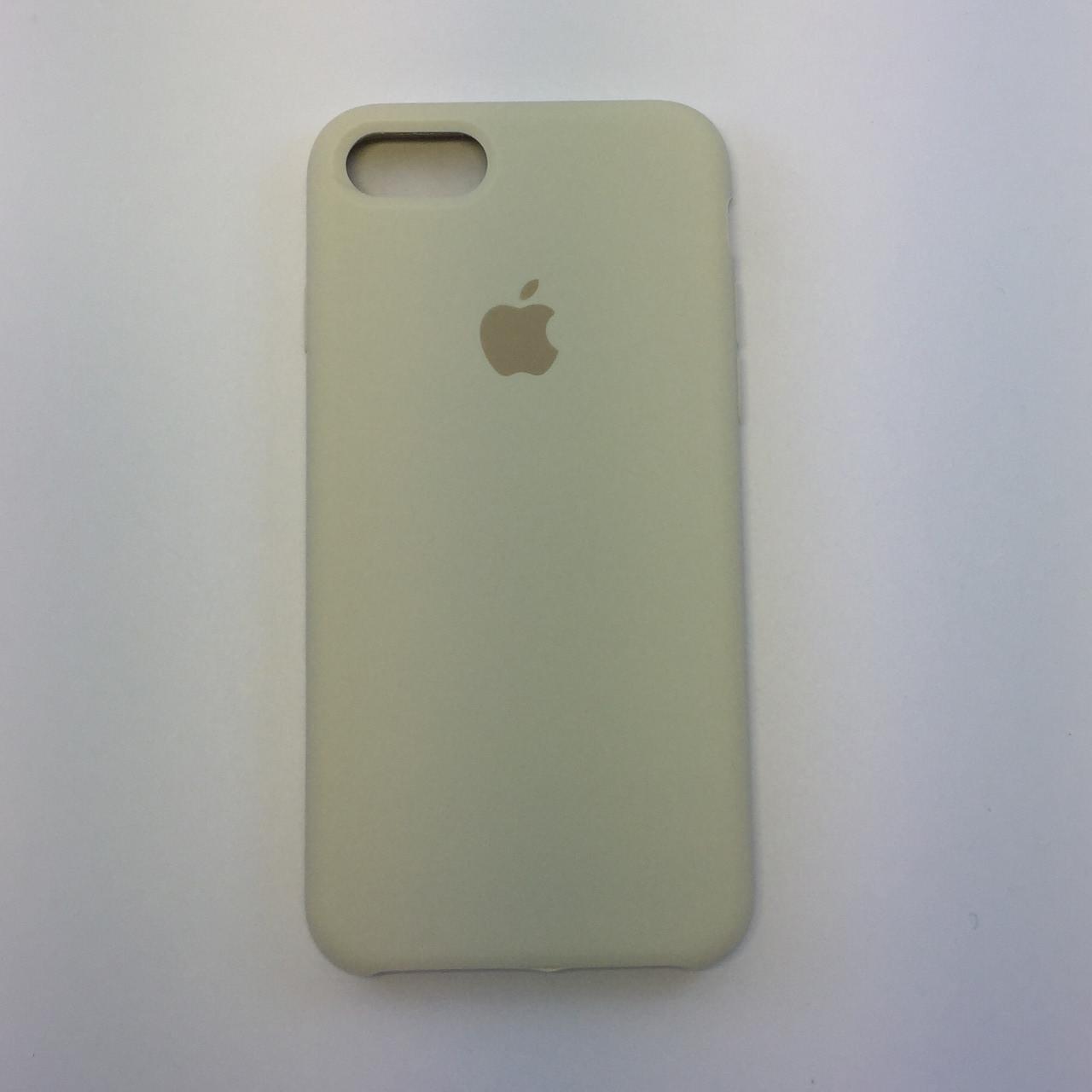 Силиконовый чехол для iPhone 8 Plus, - «античность» - copy original