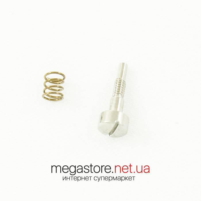 Кнопки для застежки Ulysse Nardin silver (07267) реплика