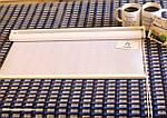 Преимущество тканевых ролет открытого типа с системой крепления на планке «Фортуна»