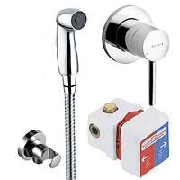 Гигиенический душ скрытый монтаж Kludi Bozz 389990576