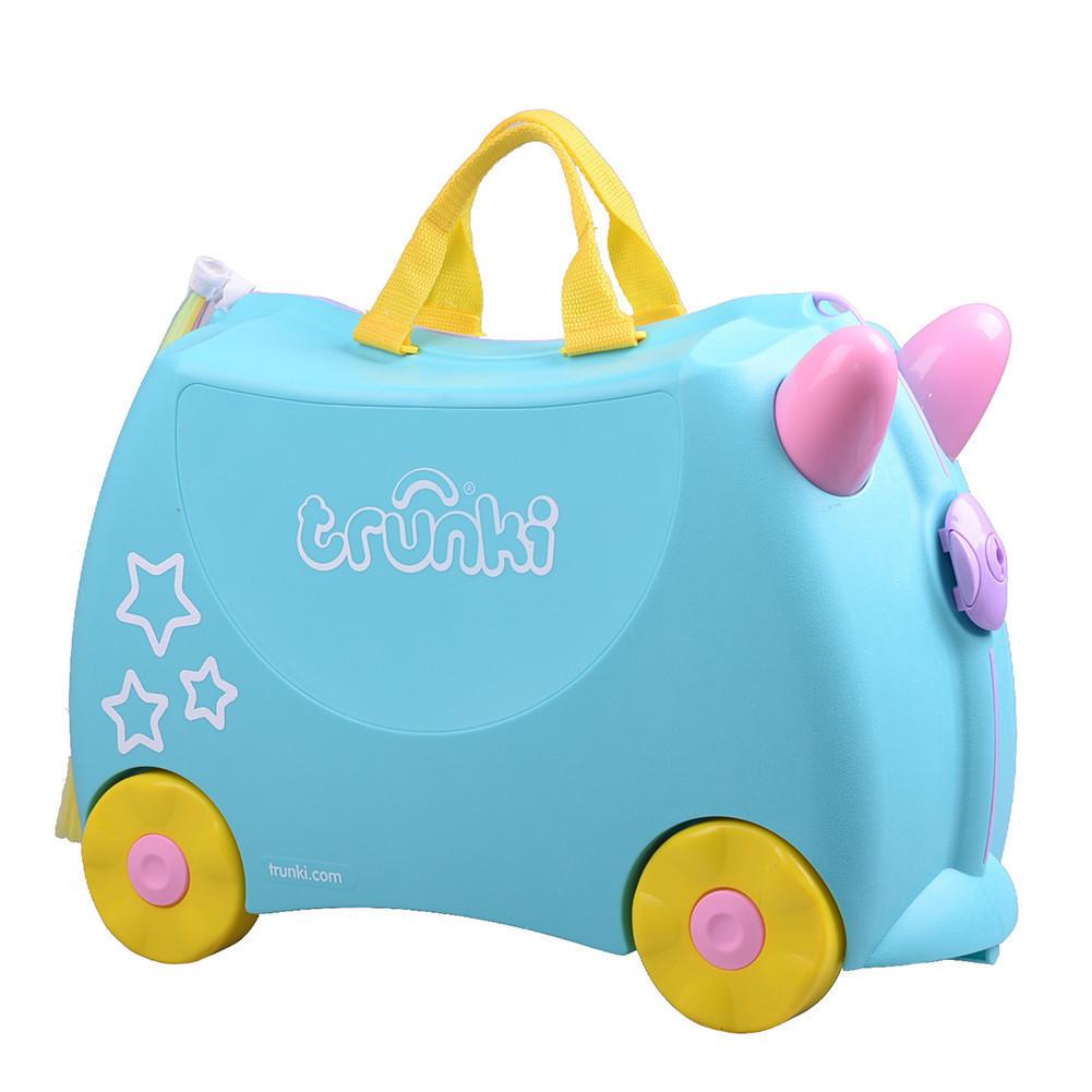 Дорожная сумка TRUNKI 0287