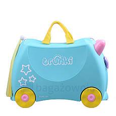 Дорожная сумка TRUNKI 0287, фото 2
